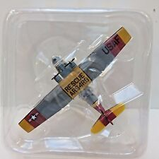 Herpa USAF Air & Sea Rescue Diecast PBY-5A Catalina 1:400 Plane, New in Box