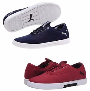 PUMA-Men-039-s-Funist-Lo-TM-Sneaker