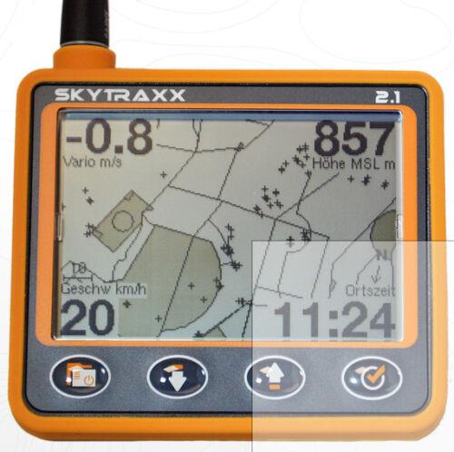 Gleitschirm Vario Skytraxx 2.1 incl. Fanet + FLARM