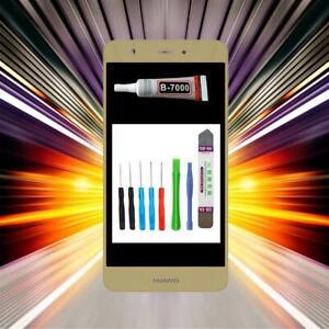 Original-Huawei-Affichage-Nova-CAN-L01-LCD-Ecran-Tactile-Ecran-Vitre-Dore