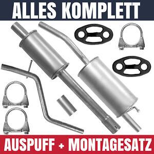 Auspuffanlage-Auspuff-Dacia-Sandero-Stepway-I-1-4-1-6-Schraegheck-2WD