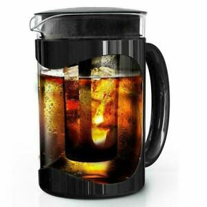 PRIMULA-BURKE-CARAFE-Cold-Brew-Iced-Coffee-Maker-1-5L-Drip-Infusion