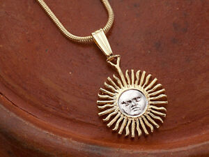 Sun-Pendant-and-Necklace-Argentina-5-Peso-Hand-cut-Cut-Coin-5-8-034-Dia-2