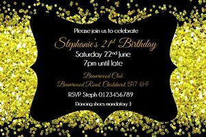 Personalised Birthday Party invitations 21 or any age  x 10 - <span itemprop=availableAtOrFrom>Bexleyheath, Kent, United Kingdom</span> - Returns accepted Most purchases from business sellers are protected by the Consumer Contract Regulations 2013 which give you the right to cancel the purchase within 14 days afte - Bexleyheath, Kent, United Kingdom