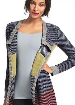 cabi blanket cardigan sweater style 467 brand new size xs