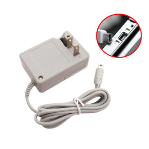 Wall-Power-Adpater-Charger-For-Nintendo-DSi-XL-3DS-2DS-Adapter-Brand-New