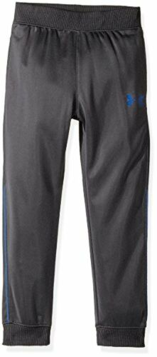 Pick SZ//Color. Under Armour Childrens Apparel Little Boys Pennant Tapered Pant