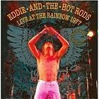 Eddie & the Hot Rods - Live At The Rainbow 1977 (Live Recording/+DVD, 2013)
