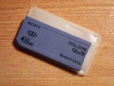 SONY MEMORY STICK DA 256 MB per fotocamere digitali