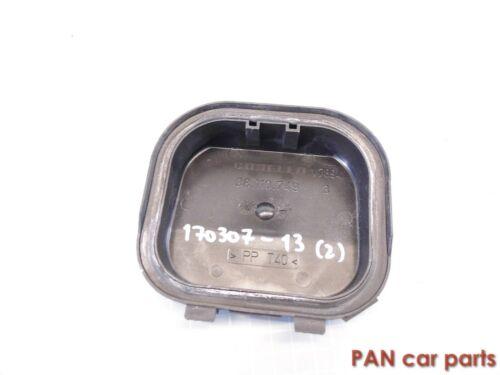 38110749 L R VW Lupo Seat Arosa Abdeckung Staubkappe 38.110.749 Carello V7894