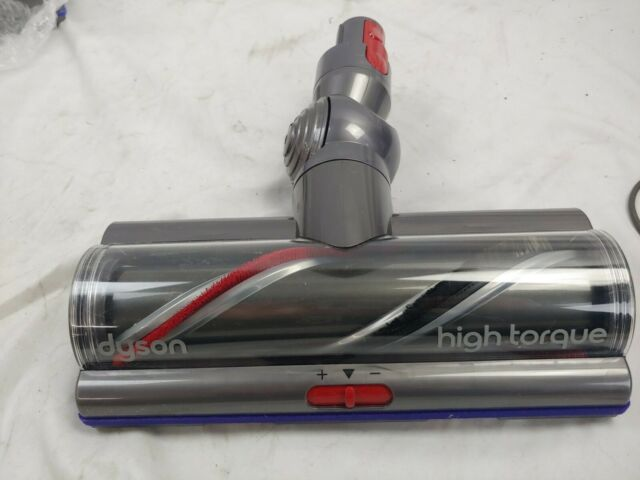 100% Genuine Dyson V11 V10 HIGH TORQUE Drive Roller Cleaner Head Attachment