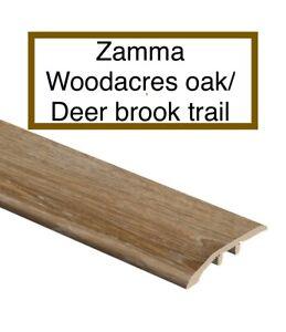 Zamma Woodacres Oak Deerbrook Trail