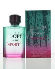 Joop! Homme Sport by Joop Eau De Toilette 4.2 oz/ 125ml