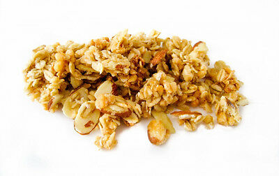 French Vanilla Granola  by lb - Breakfast Cereal, Healthy Snack - FREE SHIPPING!