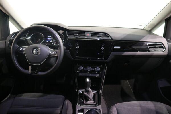 VW Touran 1,5 TSi 150 Highline DSG 7prs - billede 3