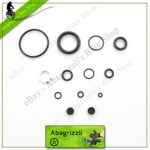 Fox Factory Rebuild Kit for Float Rear Shocks O-Rings Float Fluid Special Q-Ring
