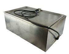 Nemco 8m35 Full Size Commercial Electric Countertop Food Cookerwarmer Works