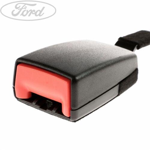 Genuine Ford Galaxy S-Max WA6 N//S LH Rear Seat Belt /& Buckle 1676254