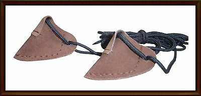 Leather Bow Stringer Archery Products AAS 113