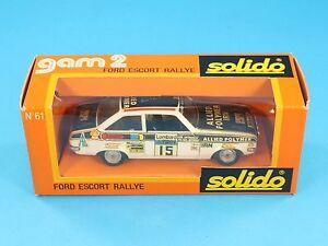 1-43-SOLIDO-GAM-2-N-61-FORD-ESCORT-RALLYE-ECCEZIONALI-CONDIZIONI-BOXED-PS3-006