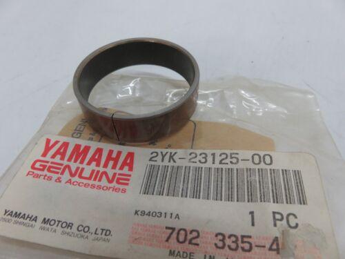 Front Fork Slide Metal PN 2YK-23125-00 OEM Yamaha Virago IT Maxim FZR Seca II