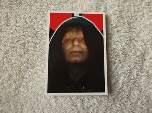 Topps-Star-Wars-Force-Attax-034-EMPEROR-PALPATINE-034-138-Galactic-Empire-Card