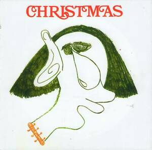 CHRISTMAS - CHRISTMAS (S/T Self-Titled)(1970/2001) Psychedelic Rock CD +GIFT