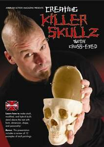 Creating-Killer-Skullz-with-Cross-eyed-Airbrush-Painting-DVD-Airbrush-Action