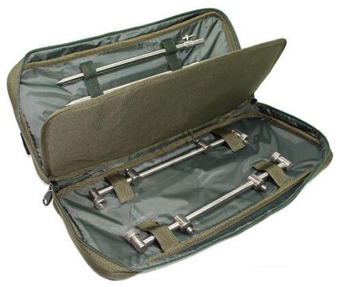 Stabiliser /& Stange Stand Buzzer Bar Bag für Bank Sticks Buzzerbar