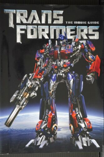 JAPAN Transformers Movie Guide
