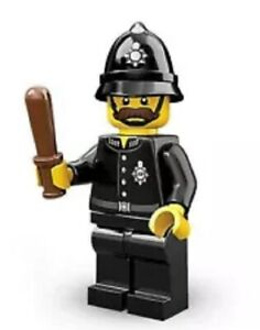 "LEGO MINIFIGURES SERIES 11 The /""YETI/"" ~ - 2013 SEALED PACK 71002"