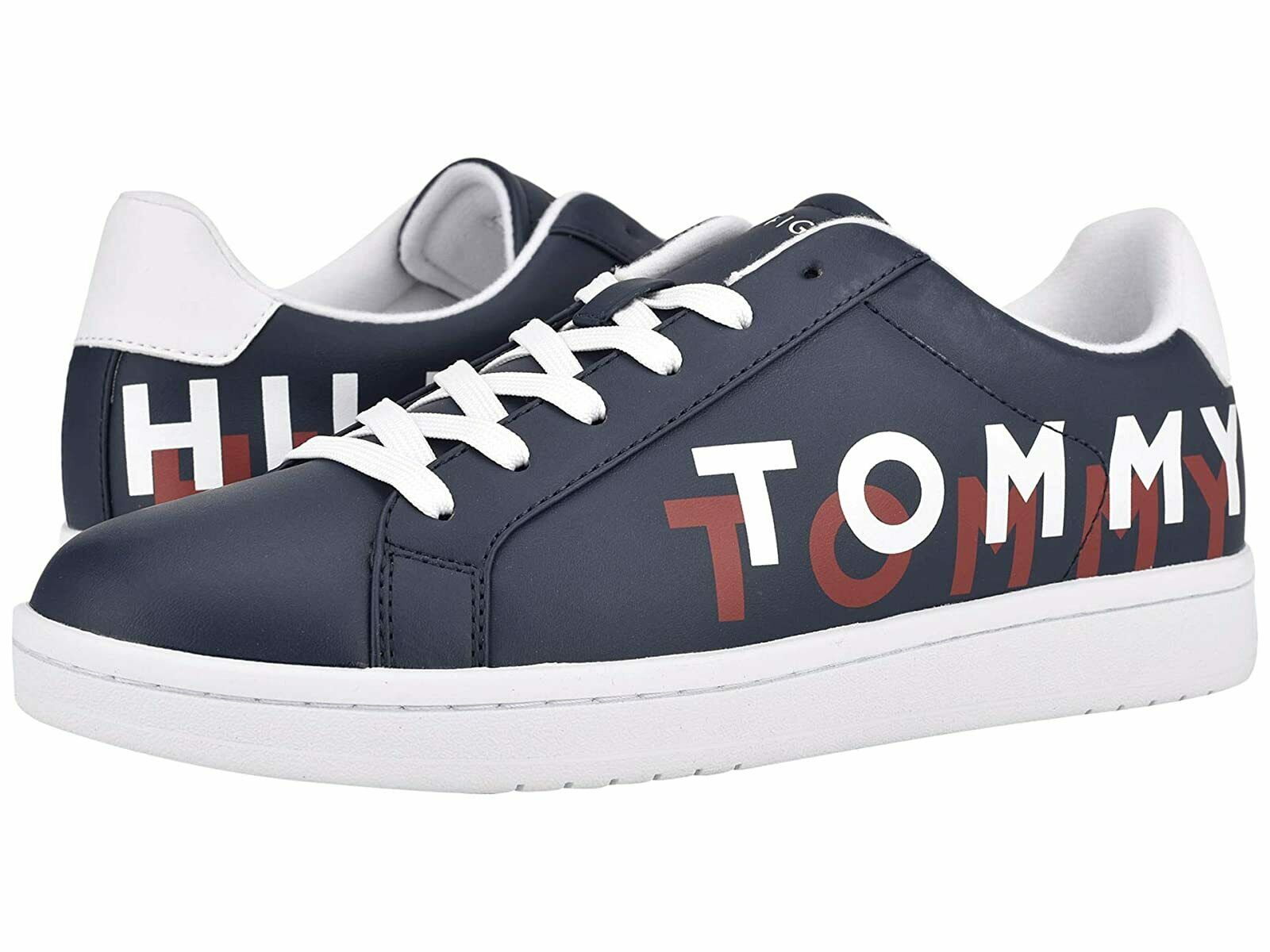 Man's Sneakers & Athletic Shoes Tommy Hilfiger Lexor