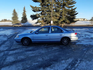 REDUCED MOVING PRICE '98 Mercury Mystique Sedan