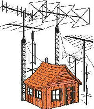Antennas * Design * Building * Dimensions * Theory * HF * VHF * UHF * DVD * PDF