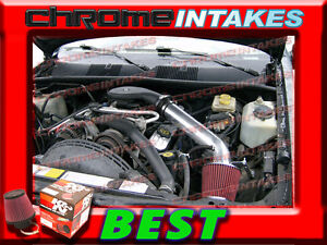 93 94 95 96 97 98 1993-1998 JEEP GRAND CHEROKEE//LAREDO 5.2L//5.9L V8 AIR INTAKE 2