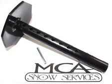Western Snow Plow Stand Ulta Mount Stand Amp Pin 14 X 2 67847 67635
