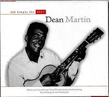 Dean Martin - Simply The Best (2-CD)  NEU+VERSCHWEISST/SEALED!