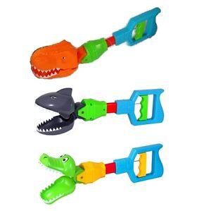 Kids-Grabber-Shark-Alligator-Claw-or-Dinosaur-Fine-Motor-Hand-Toy
