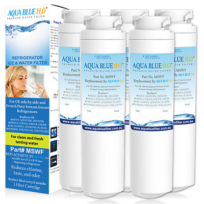 GE  PURE QUALITY REPLACEMENT SUITS MWF INTERNAL SMARTWATER FRIDGE WATER FILTER