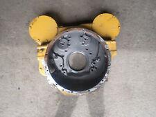 Caterpillar Cat C93 Diesel Engine Flywheel Housing 3762348 Motor Grader 160m3