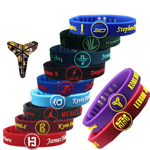 band rubber bracelet wristband white silicone nike itm baller purple bangle cuff stretch sport
