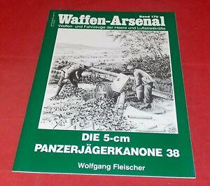 WA 170 Die 5-cm Panzerjägerkanone 38