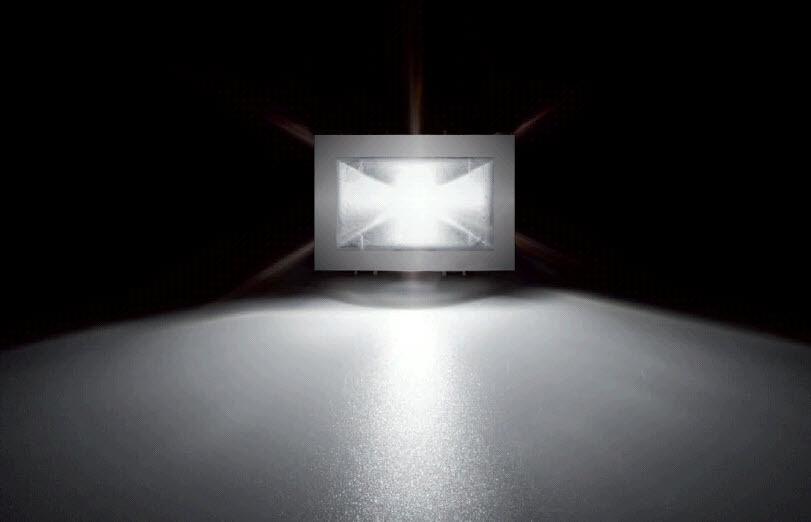 PERRY 1LE003 LAMPADA EMERGENZA A LED INCASSO 3MOD. 20lm 2h AUT. VIMAR EIKON
