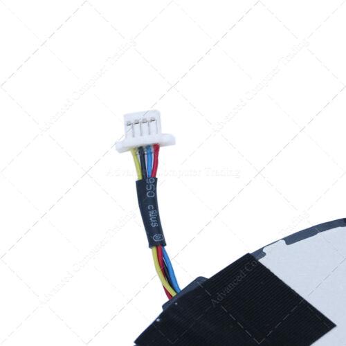 Ventilador para HP Probook 450 455 G0 G1 DFS531005MC0TFCBV KSB06105HB-CM16
