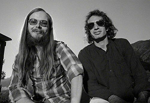 """Steely Dan Poster 13x19/"""" Quality Black And White Print"""