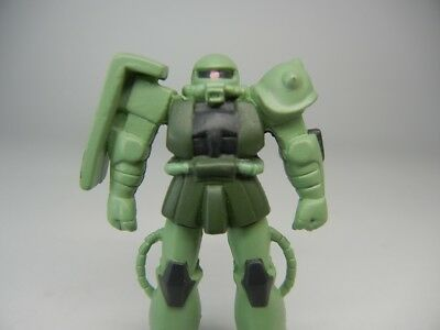 "Gundam Micro collection /"" JUPITRIS /"" Non scale mini Figure BANPRESTO"
