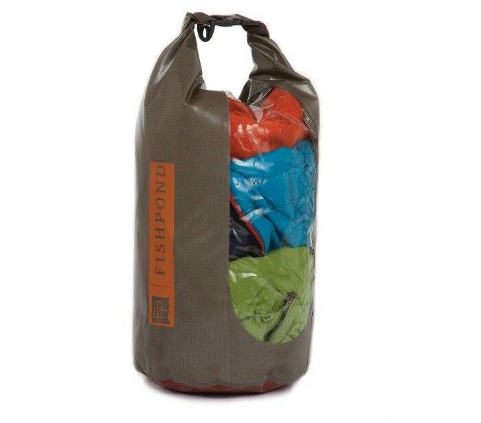 Fishpond Weißwater Roll Top Dry Bag - New