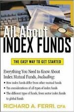 All About Index Funds (All About... (McGraw-Hill)) Ferri, Richard A. Paperback