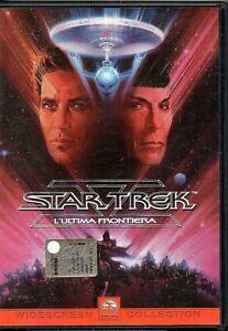 STAR-TREK-V-5-L-039-ULTIMA-FRONTIERA-DVD-USATO-OTTIMO