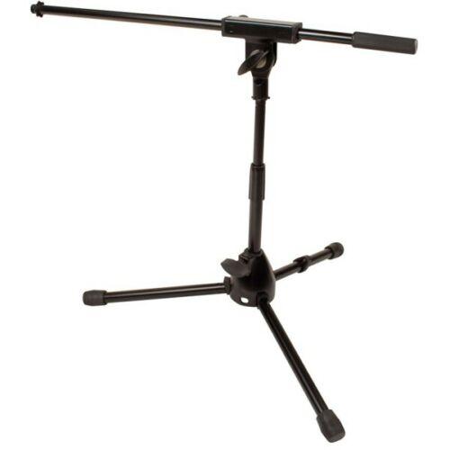 Ultimate Jamstands micrófono soporte js-mcfb 50nuevo